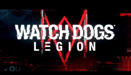 【E3 2019】UBISOFT(ユービーアイソフト)最新作ウォッチドックスレギオンの舞台は「ロンドン」2020年3月6日発売を発表!