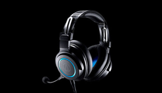 【audio-technica(オーディオテクニカ)】メーカー初ゲーミングヘッドセット「ATH-G1」「ATH-PDG1a」含む4製品を7月12日発売開始!