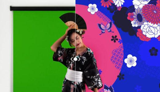【Elgato】壁掛け/吊り下げタイプの背景を消せるゲーム配信用グリーンスクリーン背景パネル「GREEN SCREEN MT」本日7月26日発売