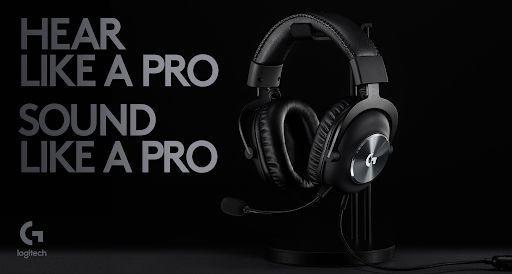 【Logitech】リアルタイムマイクエフェクト可能なプロ仕様ゲーミングヘッドセット「G Pro-X」と「G Pro」2種類発表。8月29日(木)発売予定