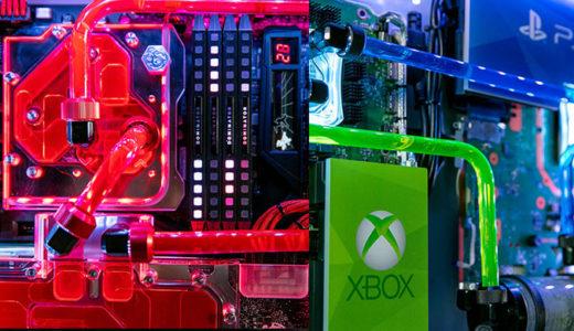 【ORIGIN PC】アメリカのカスタムPC製造会社がXbox、PS4Pro、Switch全部乗せのハイスペックゲーミングPC「Origin Big O」を制作!