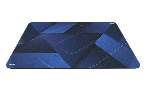 【ZOWIE】ゲーミングマウスパッド「G-SR-SE」に新色ディープ・ブルーを発表