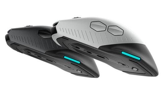 【Alienware】ゲーミングマウス3機種「610M、510M、310M」とゲーミングキーボード2機種「510K、310K」をAmazonにて予約開始!10月1日販売