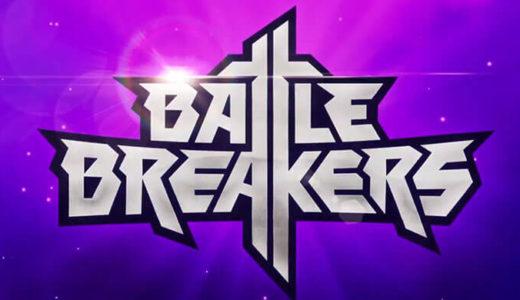 【Epic Games】新作ゲームを発売!PC版とモバイル版の戦術RPG『Battle Breakers(バトルブレイカーズ)』をリリース