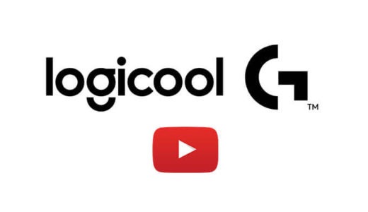 【ロジクールG】ゲーミングブランド「ロジクールG」日本公式YouTubeチャンネルを11月8日開設!同時にプレゼントキャンペーン開始