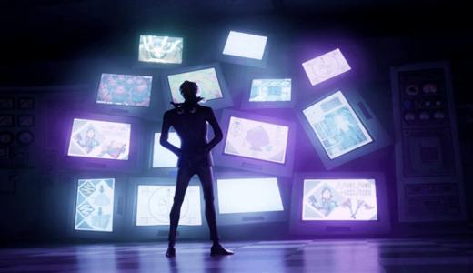 【フォートナイト】リーク情報!次回ウィーク9のロード画面『カオスライジング』に隠されたソラーナスキンの別スタイル場所