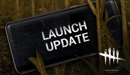 【DbD】速報!DeadbyDaylight(デッドバイデイライト)モバイル版リリースを2020年に延期する事を発表!