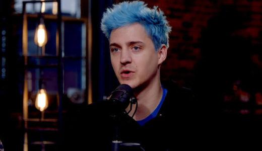 【Ninja(ニンジャ)】TwitchからMixerへの移籍理由が初めて本人の口から語られた!