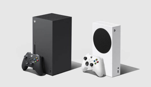 【Xbox】次世代機『Xbox シリーズXとS』の国内展開11月10日!価格も発表。キネクトは未対応