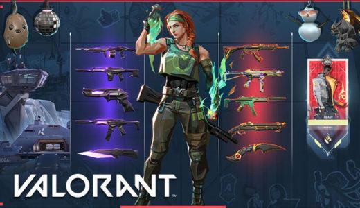【Valorant(ヴァロラント)】ACT3、新エージェント「スカイ」の登場はいつ?