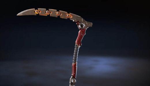 【Apex(エペ)】レヴナントのスーパーレジェンド格闘武器がイベントで登場、入手方法!